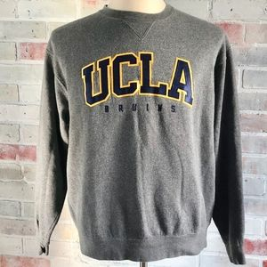 Big Cotton UCLA Bruin Unisex Classic Sweatshirt